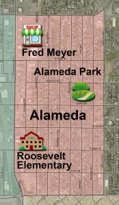 Alameda-Map