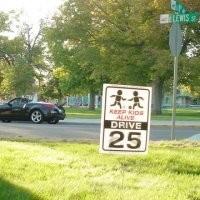 CNA KKAD25 sign