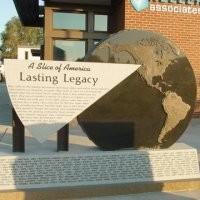 Lasting Legacy Monument
