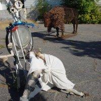 OTNA Bike Art 15