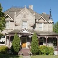 OTNA Stanrod House