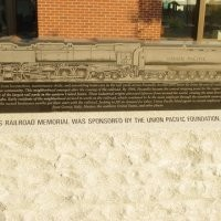 Railroad Memorial