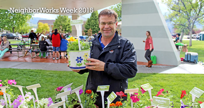 NeighborWorks Week 2015