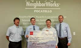 Wells Fargo Selected as Business Partner of the Year