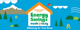 Idaho Power No-Cost Energy-Savings Kit