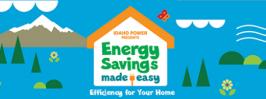 Idaho Power No-Cost Energy-Savings Kit