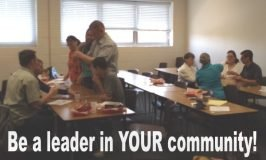 NWP to Offer Neighborhood Leadership Training