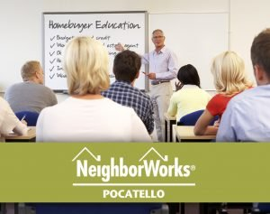 NWP Homebuying Education Class