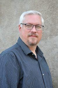Jeff Byron, NWP Loan Assistant